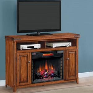 Classic FlameMayfield Fireplace Mantel