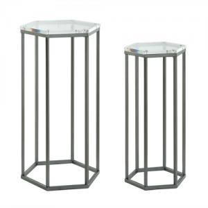Coast to Coast2 Piece Nesting Tables