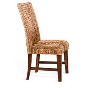 Sunny DesignsMossy Oak Nativ Banana Leaf Dining Chair