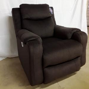 Southern MotionMarvel Power Recliner w/ Headrest