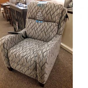 Southern MotionPrestige Hi-Leg SoCozi Power Recliner w/Headrest