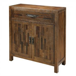 Coast To Coast1 Drawer 2 Door Chest