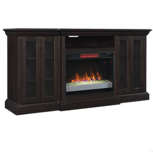 Classic FlameGrand Fireplace Media Mantle (Needs 26II042FGL Insert)