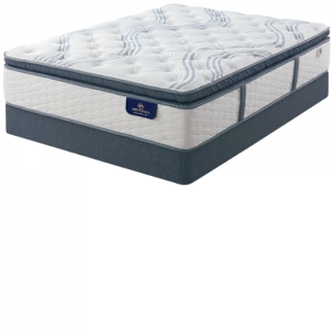 Perfect SleeperPalmerston II Pillow Top Firm - Queen