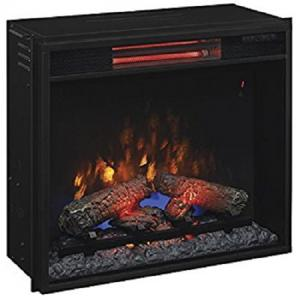 "Classic Flame23"" Infared 3D Spectrafire Fireplace Insert"