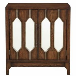 Coast To CoastTwo Door Accent Cabinet