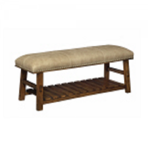 Coast To CoastMission Accent Bench