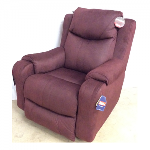 Southern MotionMarvel Power I/Recliner w/Headrest