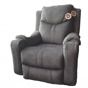 Southern MotionMarvel Power  Recliner w/Headrest