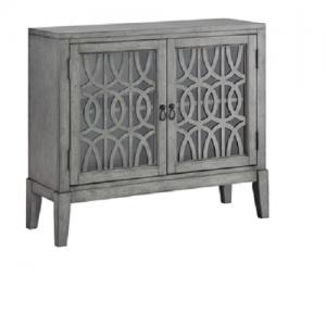 Coast To CoastTwo Door Cabinet