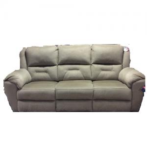 Southern MotionPandora Power Reclining Sofa w/Headrest