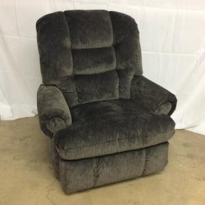 StantonPower Big Mans Recliner
