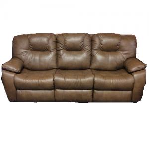 Southern MotionAvalon Reclining  Sofa w/ Drop down table