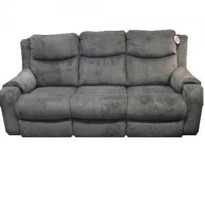 Southern MotionMarvel Power Reclining Sofa w/Headrest
