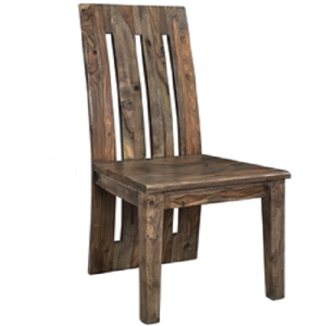 Coast to CoastJadu  Brownstone Dining Chairs
