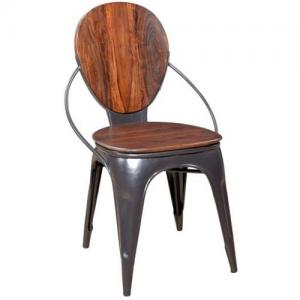 Coast To CoastSheesham Accent Dining Chair