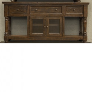 "Artisan IfdBotero 60"" Entertainment Center"