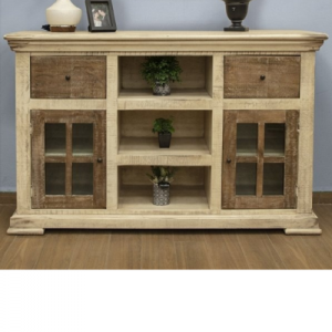 "Artisan IfdVintage 57"" Entertainment Center"