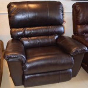 La-z-BoyVince Leather Recliner