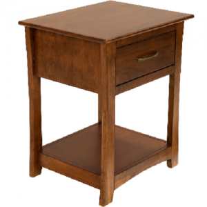 A-AmericaGrant Park  1 Drawer Nightstand