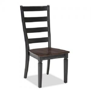 InterconGlenwood Ladder Back Side Chair