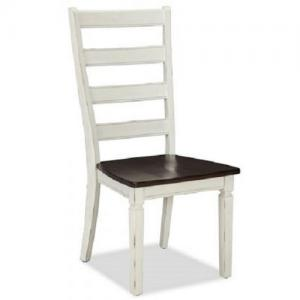InterconGlennwood Ladder Back Side Chair