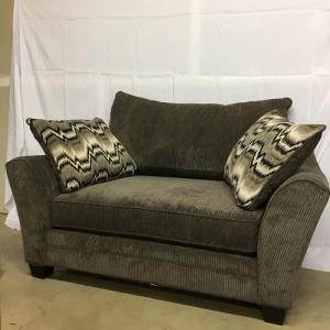 StantonDouble Chair