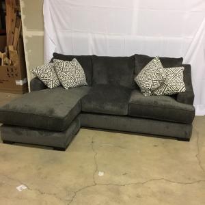StantonStationary Chaise Sofa