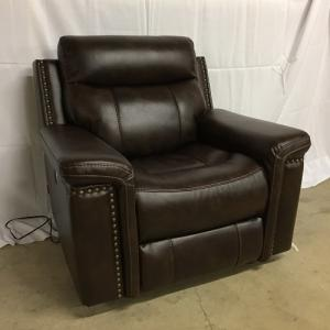 CheersPower Headrest Recliner