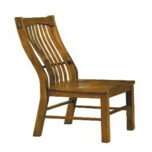 A-AmericaLaurelhurst  Slatback Side Chair