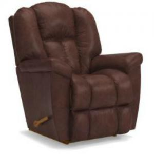 La-z-BoyMaverick Rocker Recliner Leather