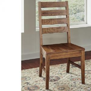 A-AmericaMclaren Ladderback Side Chair