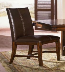 A-AmericaMesa Rustica Parsons Chair