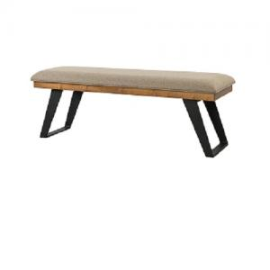InterconNantucket Backless Dining Bench