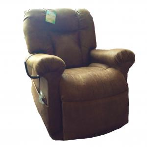 Ultra ComfortAuto Lounger Power Recliner