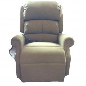 Ultra ComfortLift Recliner w/Heat/Massage