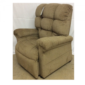 Ultra ComfortLift Recliner Medium/Large w/Heat & Massage