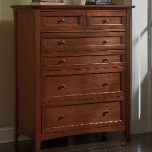 A-AmericaWestlake 6 Drawer Chest