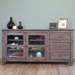 "Artisan IFDSan Angelo 70"" Stand w/3 Drawers and 2 Doors"