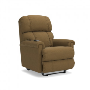 La-Z-BoyPinnacle Power Rocker Recliner w/Handwand