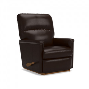 La-z-BoyCollage  Leather Rocker Recliner