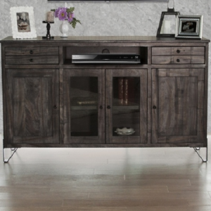 "Artisan IfdMoro 70"" Entertainment Center"