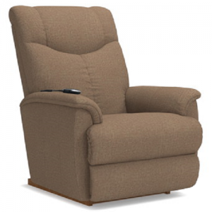 La-Z-BoyJames Power Recliner w/Heat&Massage