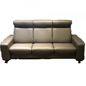 EkornesStressless Pause  High-Back Reclining Sofa