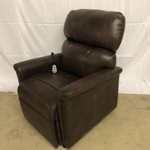 Ultra ComfortLift Recliner W/heat And Massage