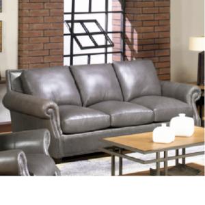 Usa PremiumLeather Sofa